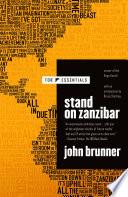 Stand on Zanzibar Book PDF