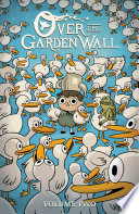 Over The Garden Wall Vol  2