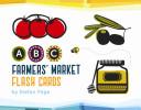 ABC Farmers  Market Flash Cards