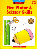 Preschool Basic Skills  Fine Motor and Scissor Skills