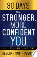 30 Days to a Stronger  More Confident You