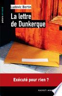 Le lettre de Dunkerque