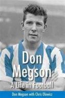 Don Megson