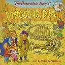 The Berenstain Bears  Dinosaur Dig