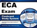 Eca Exam Flashcard Study System