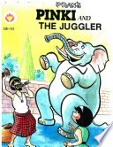 pinki and the juggler english