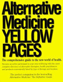 Alternative Medicine Yellow Pages