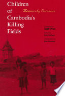 Children Of Cambodia S Killing Fields
