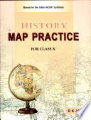 His. Map Pract. Class 10