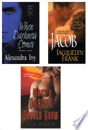 download ebook supernatural bundle with what a dragon should know, when darkness comes & jacob pdf epub