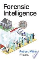 Forensic Intelligence