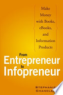 From Entrepreneur to Infopreneur