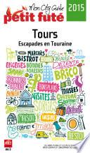 Tours 2015 Petit Fut    avec photos et avis des lecteurs