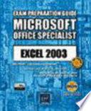 excel 2003 core