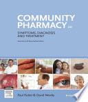 Community Pharmacy   E Book