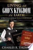 Living In God S Kingdom On Earth