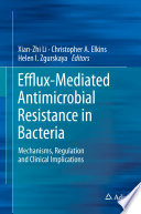 Efflux Mediated Antimicrobial Resistance In Bacteria
