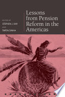 Lessons from Pension Reform in the Americas