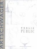 Richard Artschwager, Public (public)