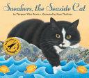 Sneakers  the Seaside Cat