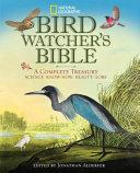 Bird watcher s Bible