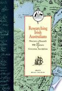 Researching Irish Australians
