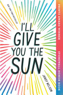 download ebook i\'ll give you the sun pdf epub