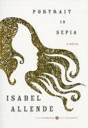 Portrait In Sepia book