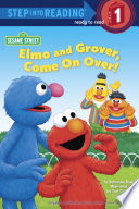 Elmo and Grover  Come on Over   Sesame Street