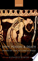 Envy Poison And Death