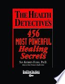 The Health Detective's 456 Most Powerful Healing Secrets A Tug Of War Going On And Your Health