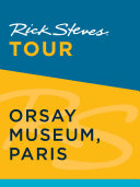 Rick Steves Tour  Orsay Museum  Paris