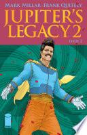 Jupiter S Legacy Vol  2  2  Of 5