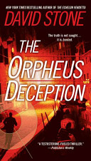 The Orpheus Deception-book cover