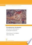 Lyrik des 20. Jahrhunderts in Ost-Mittel-Europa
