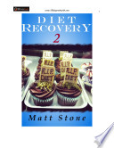 Diet Recovery 2 Restoring Mind And Metabolism From Dieting Weight Loss Exercise And Healthy Food