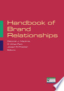 Handbook of Brand Relationships
