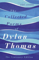 The Collected Poems of Dylan Thomas