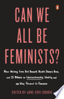 Can We All Be Feminists  Book PDF