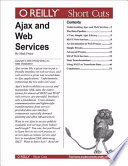 illustration Ajax and Web Services