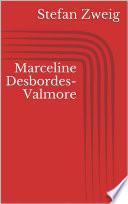 Marceline Desbordes Valmore