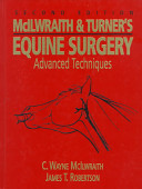 McIlwraith and Turner's Equine Surgery
