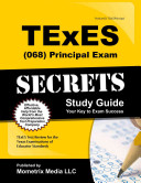 TExES  068  Principal Exam Secrets Study Guide