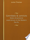 Cannibals   convicts