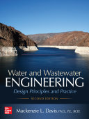 Water And Wastewater Engineering Design Principles And Practice Second Edition