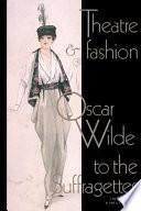 Theatre and Fashion
