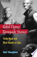 Rebel Dance  Renegade Stance