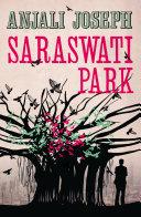 download ebook saraswati park pdf epub