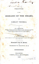 download ebook treatise on the diseases of the heart, & great vessels... pdf epub