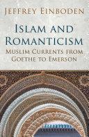 download ebook islam and romanticism pdf epub